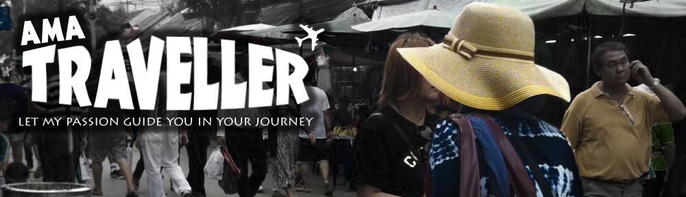AMA Traveller
