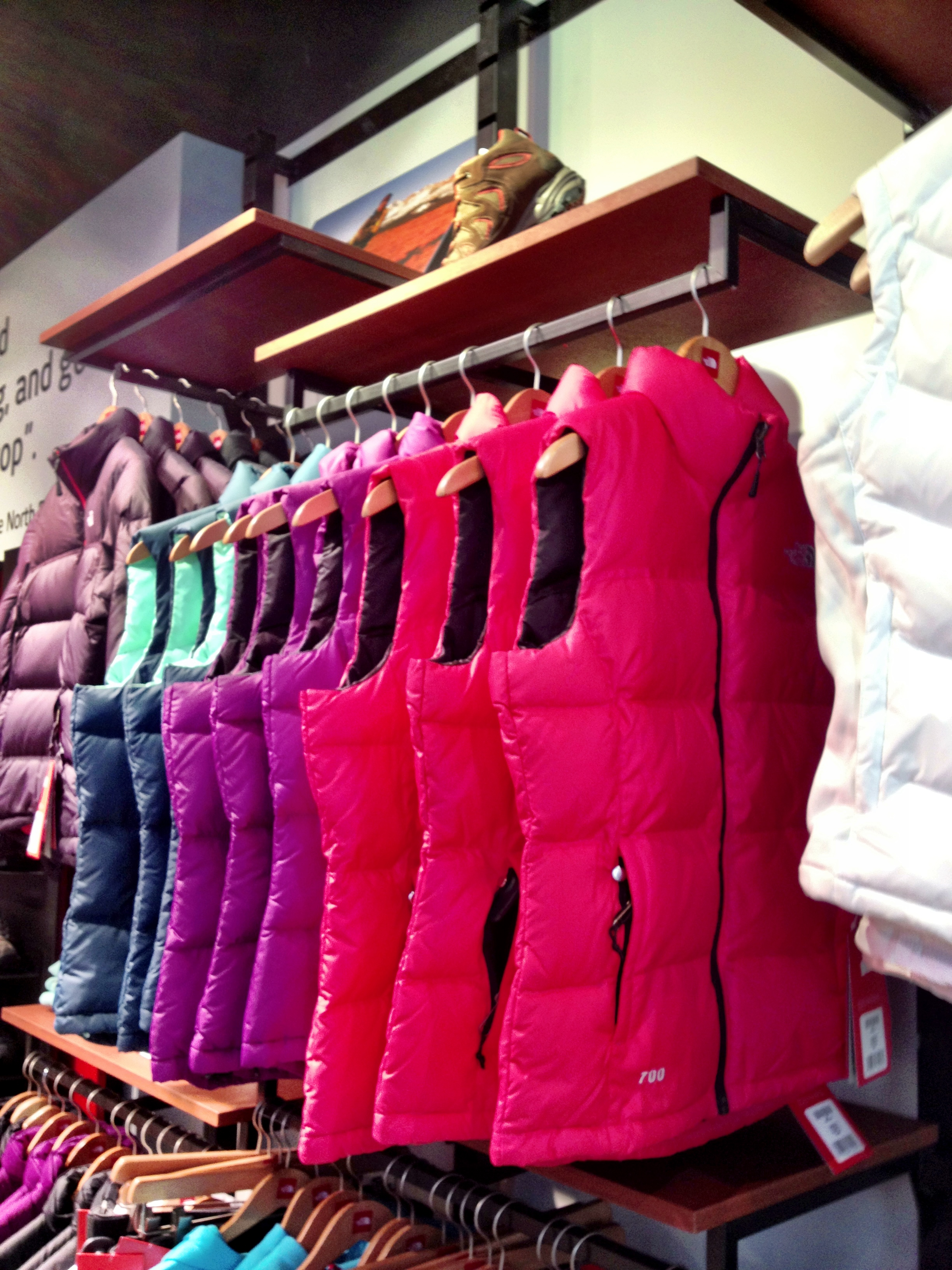 7b2221b59 The North Face at Grand Avenue - Kuwait - | Middle East Arab ...